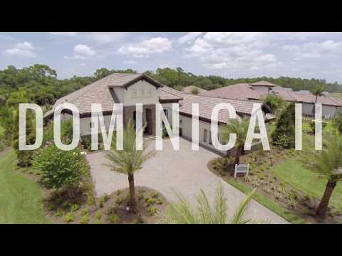 Dominica II: Luxury Home in Lakewood Ranch by Neal Signature Homes