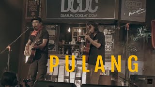 Pulang - Iksan Skuter ft Jason Ranti  DCDC Ngabuburit Jatinangor