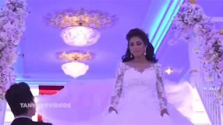 Супер красивая Азербайджанская свадьба в Анкаре 2017