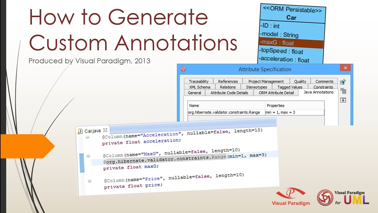 Writing custom annotations in java quickly and easily develop desktop mobile and web applications with java javascript html php cc and altavistaventures Image collections