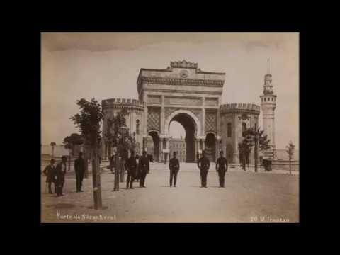 Eski İstanbul İle 12 Nostalji Keyfi..