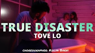 Tove  Lo ''True Disaster''   choreographer: Kolya Barni