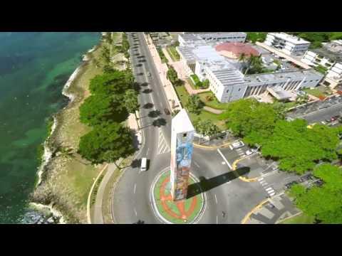 HUAWEI P8 IGNITE CREATIVITY DOMINICAN REPUBLIC