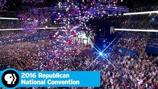 2016 Republican National Convention | Promo | PBS