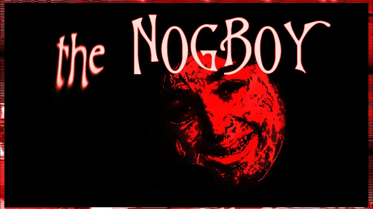 Download the legend of the NOGBOY