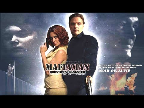 Mafia Man: Robstown Gangster (2012) Full Movie, HD, English, Action, Gangster Film in Full Length