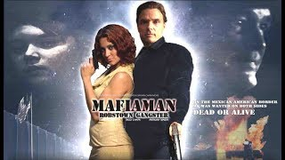 Mafia Man: Robstown Gangster (2012) Full Movie, HD, English, Action, Gangster Film in Full Length