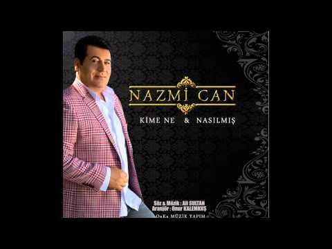 Nazmi CAN '' GELİN GELİN OY GELİN '' 2015 ( OnKa )