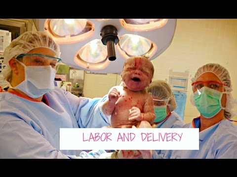 37-weeks-pregnancy-vlog|labor-and-delivery!!!