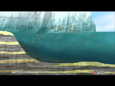 Antarctica's Ice on the Move - Antarctica's Climate Secrets