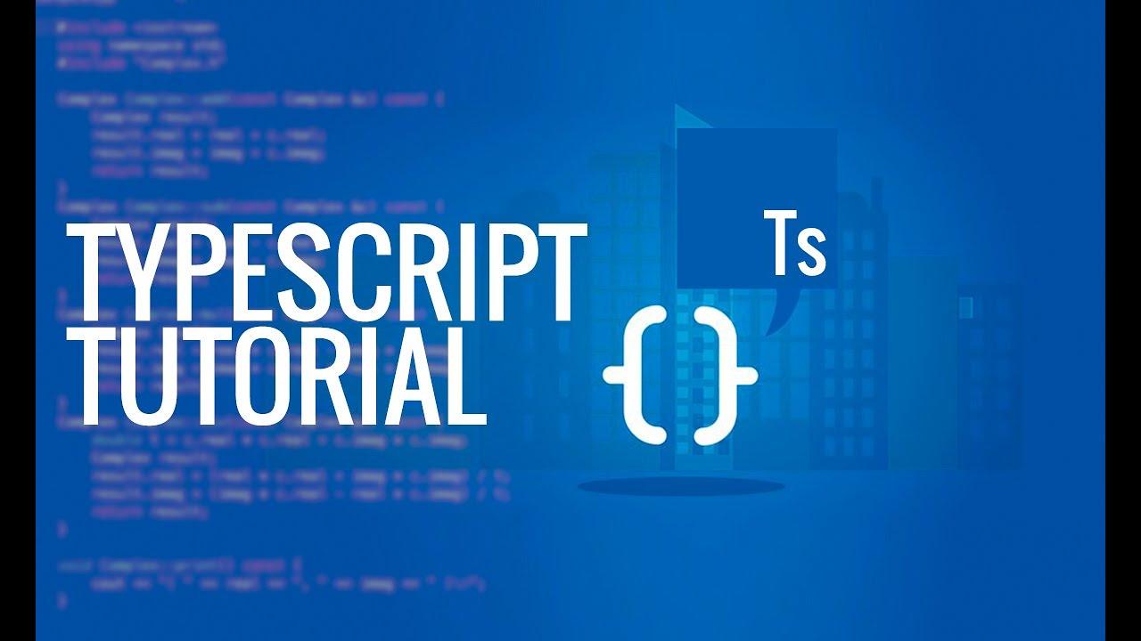 Introduction to TypeScript | TypeScript Tutorial | TypeScript for Beginners