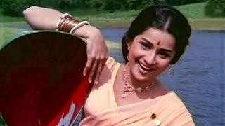 Iyarkai Ennum Ilaya Kanni Video Songs # Gemini Ganesan Romantic Songs # Shanti Nilayam # Tamil Songs