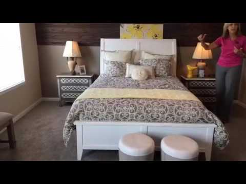 Gorgeous Sonora II Model Home Walk Through Tour by Palm Harbor Homes