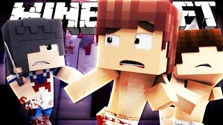 Minecraft Baby Daycare - BABY YANDERE CHAN?! (Minecraft Roleplay) #2