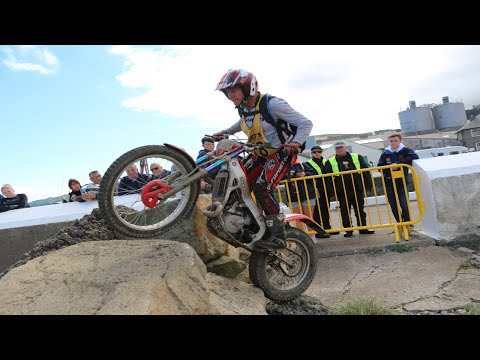 2016 Manx National 2 Day Trial | Solo | Ramsey Boat Park