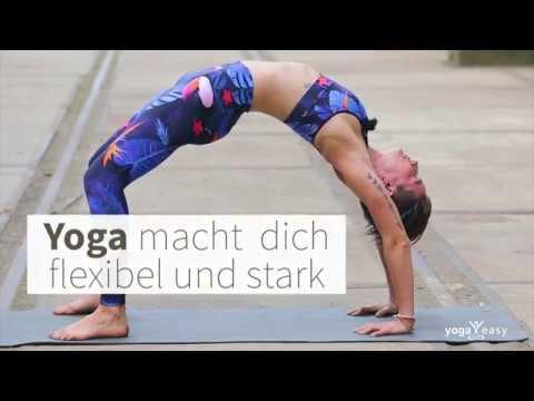 Yoga Für Was Gut