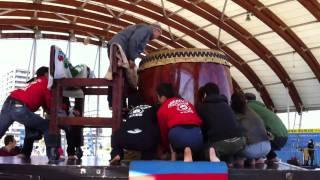 2011年3月27日日曜 瀬戸内国際芸術祭 春イベント MUSIC BAREDE ...