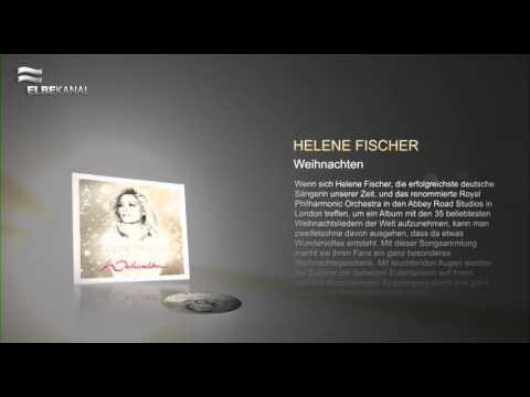 """Medium Der Woche """"Weihnachten"""" Von Helene Fischer"""