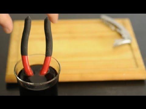 Remedios caseros para quitar el xido de las herramientas - Como quitar el oxido ...