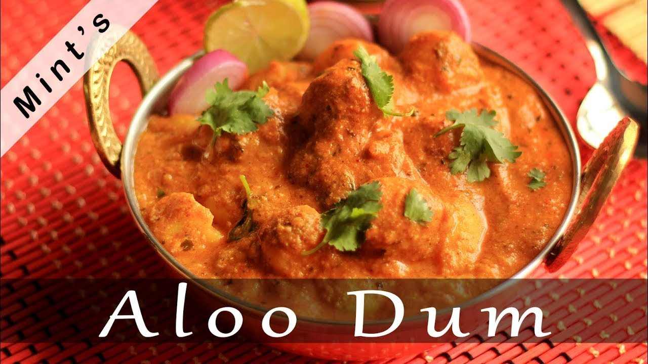 Aloo dum recipe in hindi indian lunch dinner recipes kashmiri its youtube uninterrupted forumfinder Choice Image
