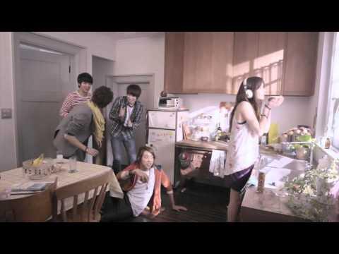 CNBLUE - LOVE GIRL M/V letöltés