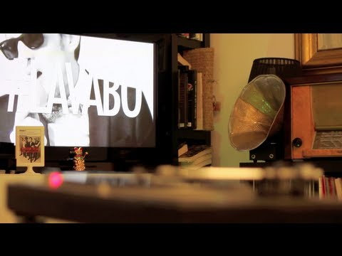 Benjamin Siksou x HornDogz : LAVABO  ( One Night Stand Session#1 )