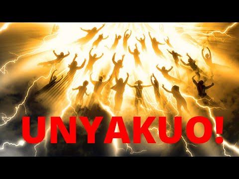 Download UNYAKUO NA MAANDALIZI YA SIKU ZA MWISHO