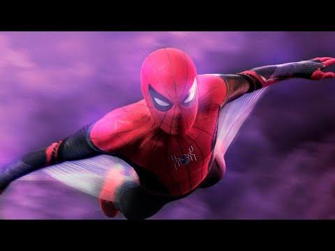 Spider-man   Legends Never Die