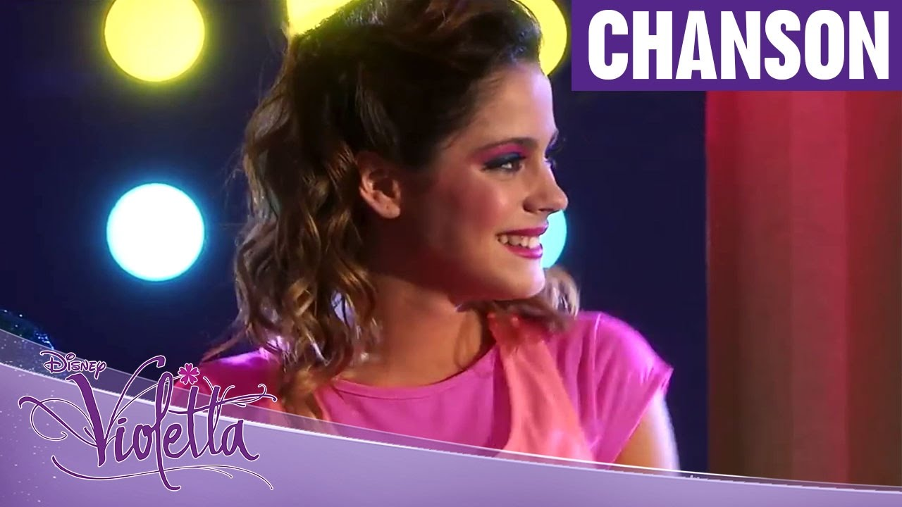 Violetta saison 2 ser mejor pisode 1 exclusivit disney channel youtube - Musique violetta saison 2 ...