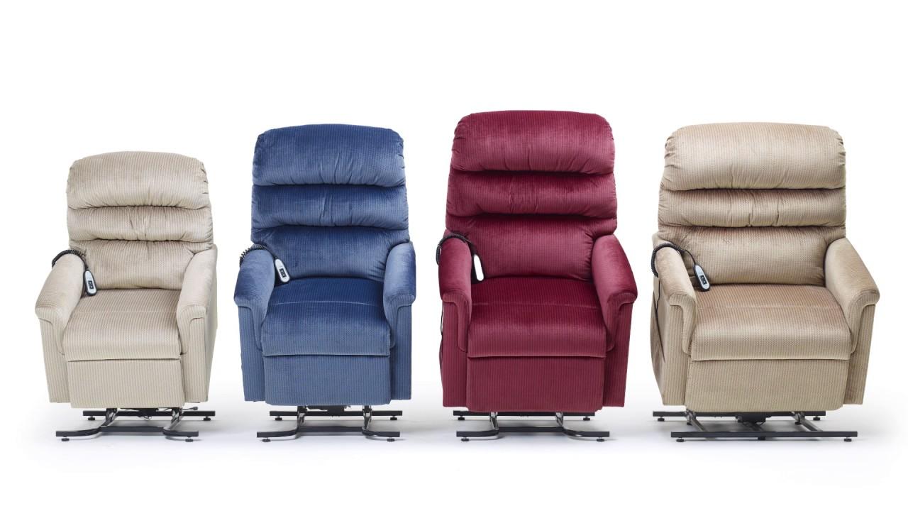 Beau Ultra Comfort Lift Chairs