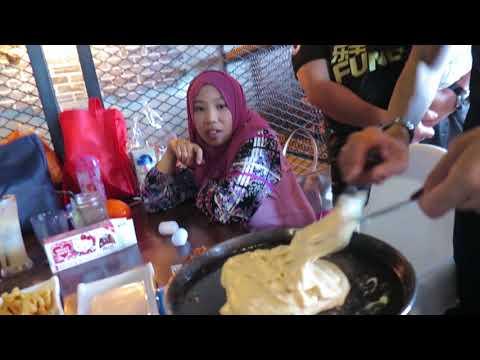 K fry @ Holiday Villa Johor Bahru