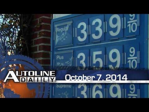 Aston Poaches Tesla Exec., Turning of the Detroit Tide? - Autoline Daily 1473