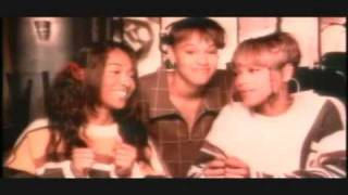 TLC - Kick Your Game