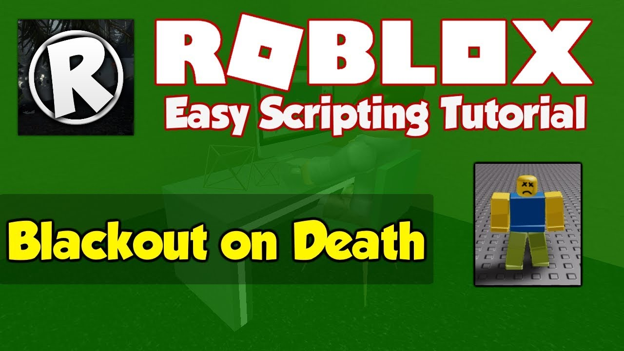 Roblox How To Make Players Blackout On Death 2019 Fe - problems with overhead gui scripting support roblox