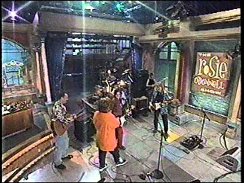indigo girls: 1997-05-02: shame on you - rosie o'donnell