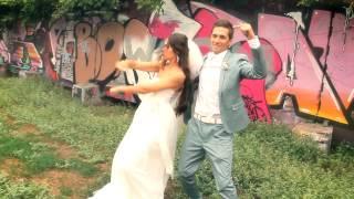 Угарная свадьба 2012 - Омск