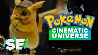 Detective Pikachu could launch the Pokémon Cinematic Universe | Stream Economy