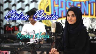 Download CITRA CINTA (H.Rhoma Irama) - REVINA ALVIRA  (Dangdut Cover)