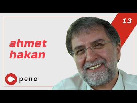 Buyrun Benim 13 - Ahmet Hakan Ekşi Sözlük'te