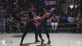 Baixar The Best Dancers 4 - Davi Fulfaro e Liliane Machado (CHAVE B)