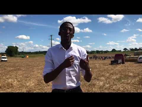 Rentrée sur le thème de l'agriculture et de la ruralité