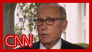 Larry Kudlow: As numbers deteriorated, I've changed my mind