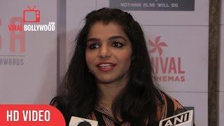 Sakshi Malik At TOI Sports Awards 2nd Edition | The Times Of India Awards