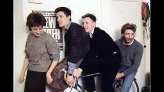 "New Order ""Thieves Like Us"" Instrumental version"