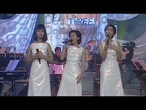 AB Three - Cintailah Aku _ Satu Jam Bersama Indosiar