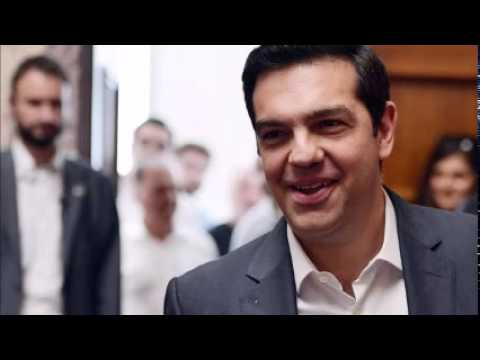 Greece to vote on bailout after explosive IMF report