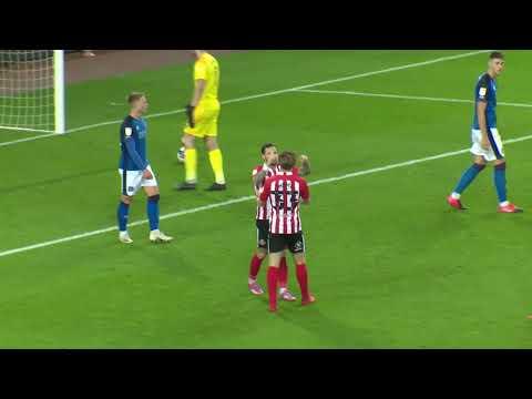 Sunderland Carlisle Goals And Highlights