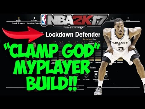 how to become better nba 2k17