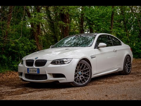 Download Youtube: BMW M3 E92 V8 - Davide Cironi Drive Experience (ENG.SUBS)