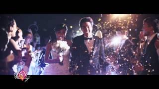 [BOX] AIZ & BANK Wedding Reception Trailer